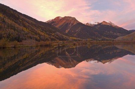 Sunrise, Crystal Lake