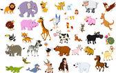 """Постер, картина, фотообои """"Большое животное для вас дизайн"""""""