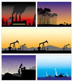 Bad ecology