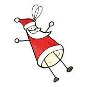 Xmas Santa Claus Ornament