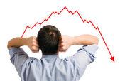Podnikatel a klesající podíl