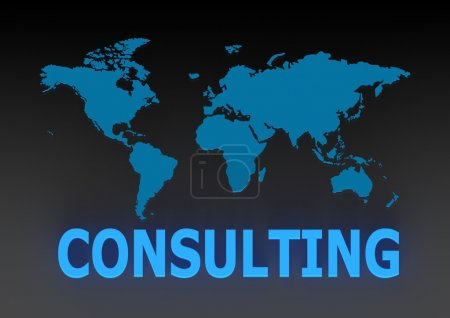 Consulting Services with World Knowledge