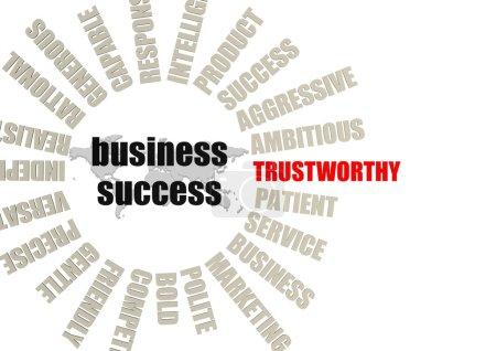 Trustworthy word