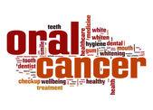 Rakovinu ústní dutiny slovo mrak