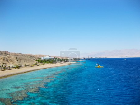 Eilat, Red Sea, Israel