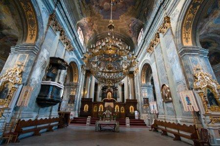 The beauty of Lviv