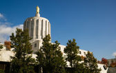 State Captial Salem Oregon Government Capital Building Downtown