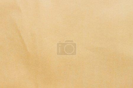 Photo pour Texture ou fond de papier brun . - image libre de droit