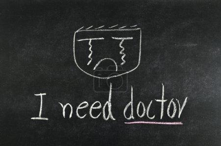 i need doctor