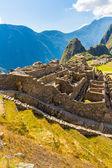 Mysterious city - Machu Picchu, Peru,South America