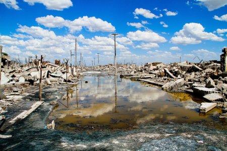 epecuen (Dead City), Argentina