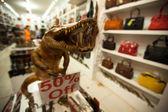 Krokodýl Siamský prodejna kožené