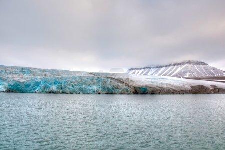Amazing Glacier