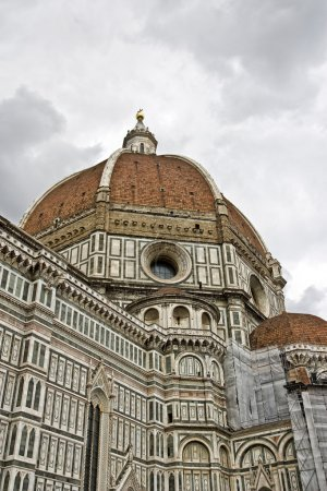 Basilica of Saint Mary of the Flower in Florence