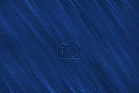 Photo pour Bleu marine texture abstraite fond - image libre de droit