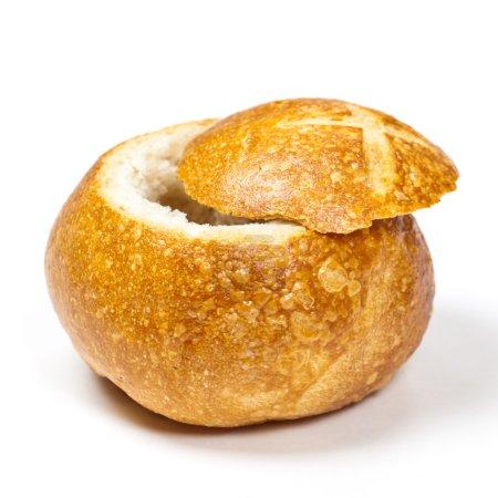 Sourdough Bread Bowl