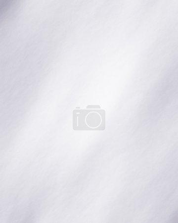 Photo pour Vieille texture de papier avec taches, taches et plis souples - image libre de droit
