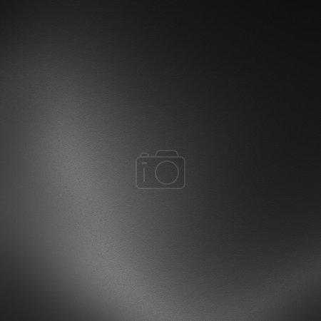 Photo pour Fond gris abstrait avec un peu de grain fin dedans - image libre de droit