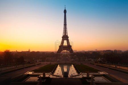 belle vue sur paris