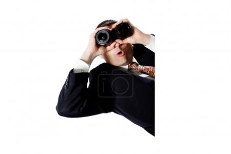 Photo for Wow I found it! a great image for your job. - Royalty Free Image