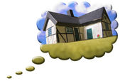 Sny dům myšlení
