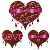 Set of Valentine