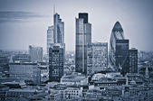 Londýnská city
