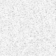 Dirty vector texture - black grains on white...