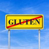 Glutenfreie Diät