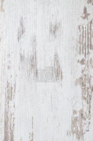 Photo pour Texture bois, fond bois blanc, vertical - image libre de droit