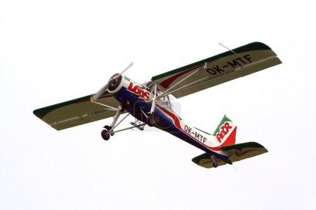 Plane OK-Mtf