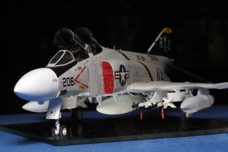Mc Donell F4 Phantom