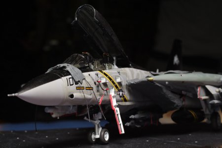Army Plane model