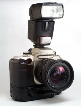 Professional DSLR camera