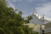 san jose church old san juan