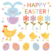 Cute Easter set