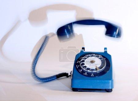Floating phone