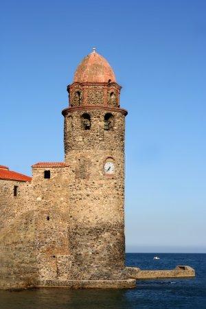 collioure fort