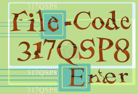 File code paper