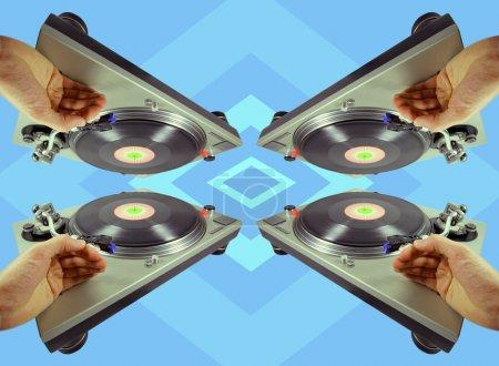 dex spin