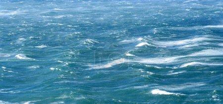 Marseille waves