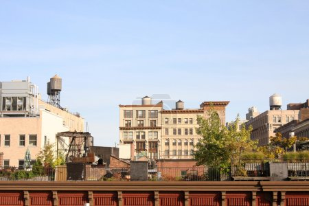 new york roof tops