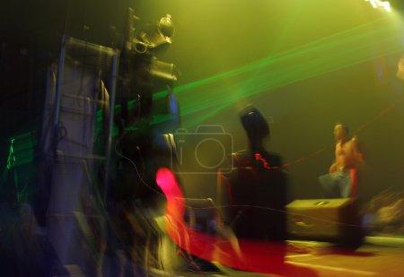 Foto de Escena con hombre - Imagen libre de derechos