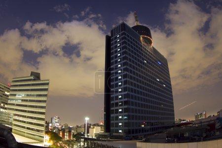 world trade centre, mexico city