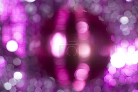 pink discoball