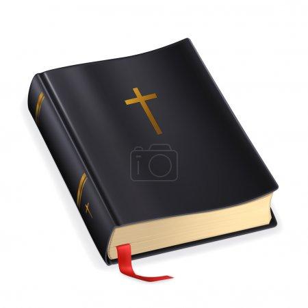 Bible, vector...