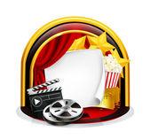 Movie frame