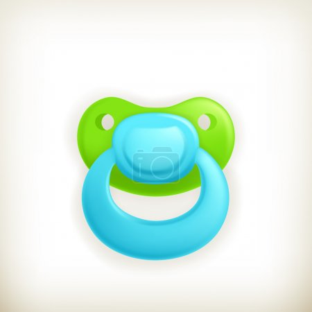Pacifier, icon