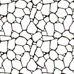 Stones seamless pattern, vector...