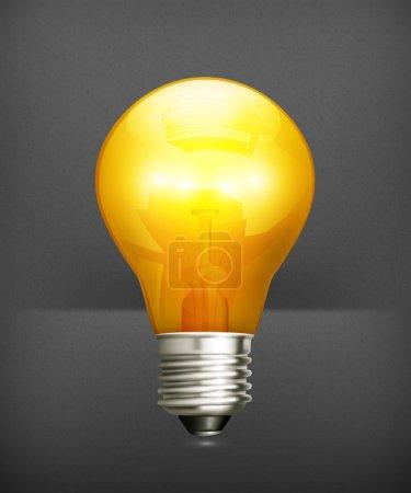 Lightbulb, 10eps